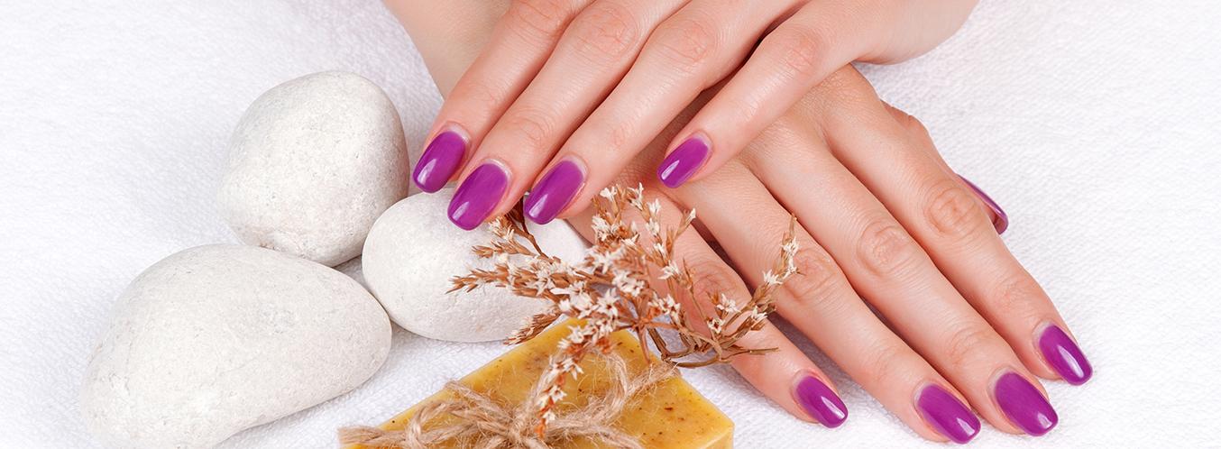 Nails & Spa - Nail salon in Tulsa, OK 74137